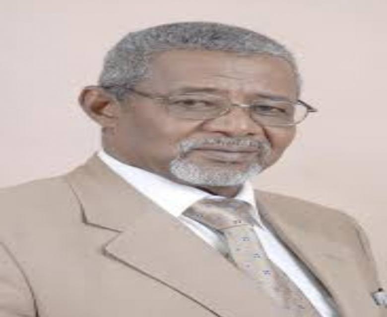 رابطة الإعلاميين السودانيين في المملكة تحتسب الدكتور تيتاوي
