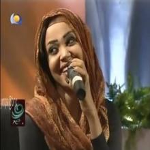 """فنانة سودانية تعود للساحة بعد """"اكتئاب حاد"""""""