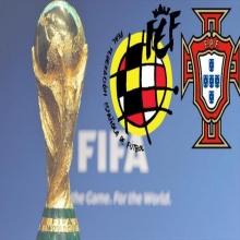 رسميا.. إسبانيا والبرتغال تقدمان ملفا مشتركا لاستضافة كأس العالم 2030