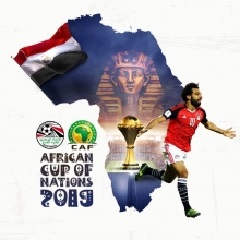 مصر  .. 12 ملعبا تحتضن نهائيات أمم افريقا