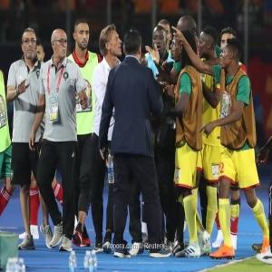 رينارد غادر المغرب دون شرط جزائي