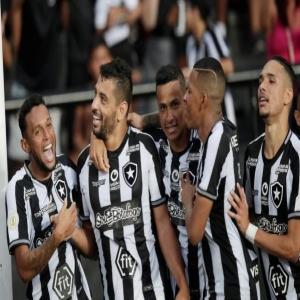 بوتافوجو يهزم باراناينسي في الدوري البرازيلي