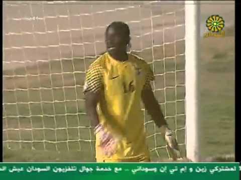 اهداف مباراة السودان وزامبيا 2 / 0 تصفيات كاس العالم 2014